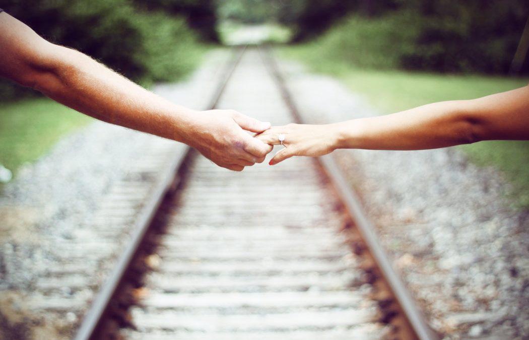 Verbinden en Verlaten